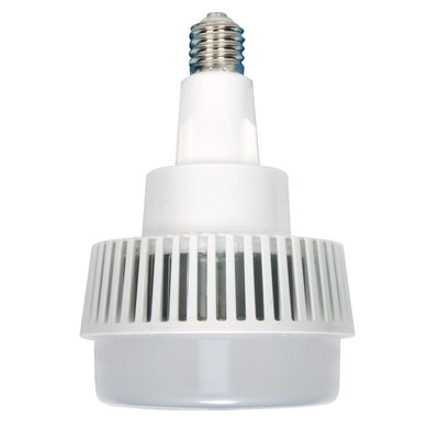 E39/Mogul LED Light Bulb Wattage: 75W, Size: 7.5 H x 7.5 W x 7.5 D