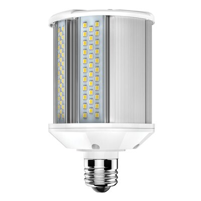 E26/Medium LED Light Bulb Wattage: 20W