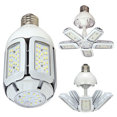 300W Equivalent E39 LED Specialty Light Bulb Bulb Temperature: 5000K