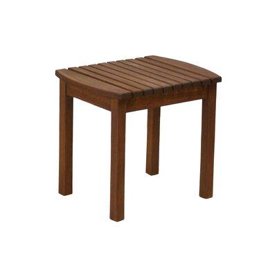 Moshier Slat End Table