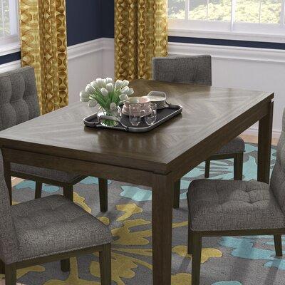 Darius Rectangular Dining Table