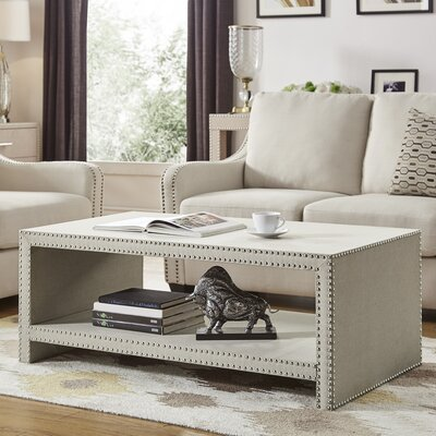 Jefferson Place Coffee Table