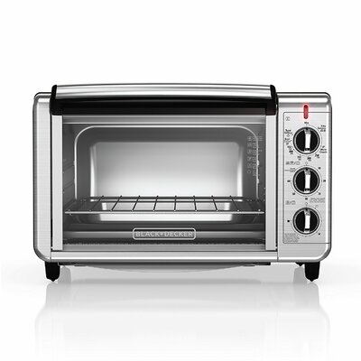 6-Slice Countertop Oven TO3230SBD