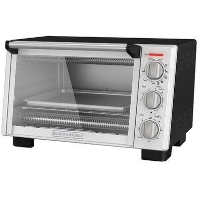 6-Slice Countertop Convection Oven TO2055S