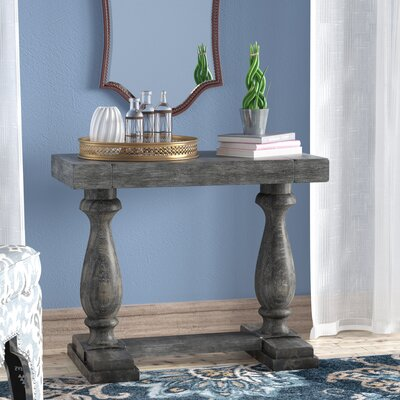 Baudemont Chairside Table