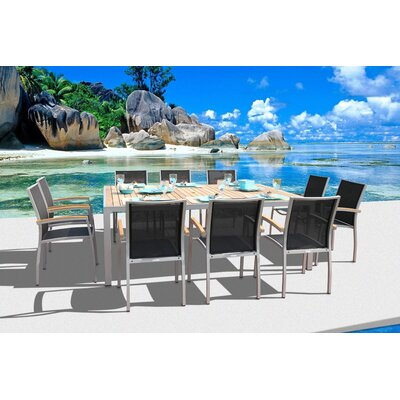 Sling Dining Set Dascomb - Product photo