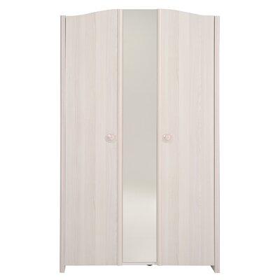 Richbell 2 Door Wardrobe Armoire