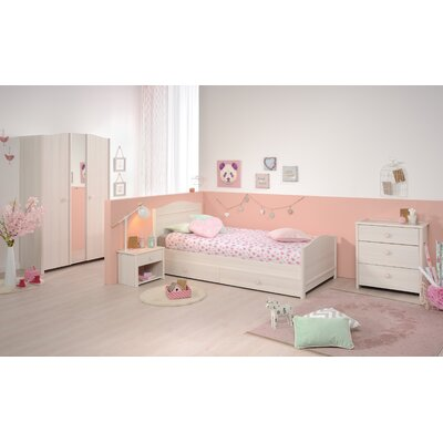 Richbell Storage Panel Bed