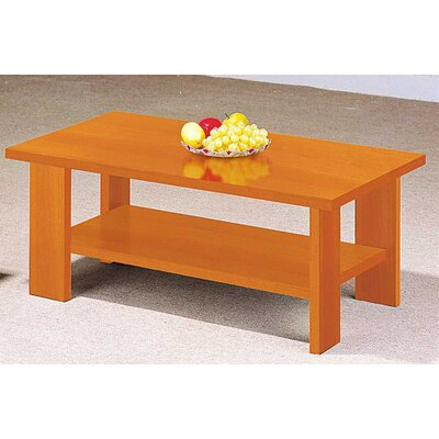 Fergerson Coffee Table Finish: Light Cherry