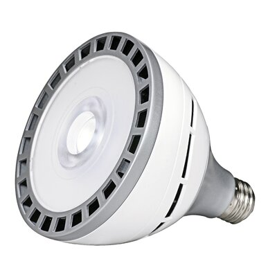 18W E26/Medium LED Light Bulb Bulb Temperature: 3000K, Lumens: 1950L