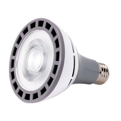 12W E26/Medium LED Light Bulb Bulb Temperature: 3000K