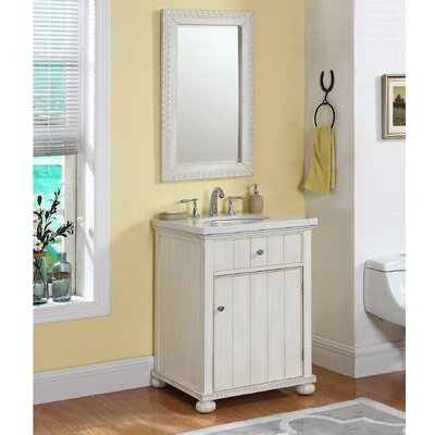 Cason 24 Single Bathroom Vanity Set
