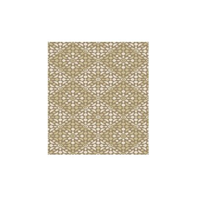 Fulks Beige Area Rug Rug Size: Rectangle 53 x 72