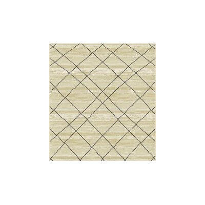 Bevis Beige Area Rug Rug Size: Rectangle 711 x 910