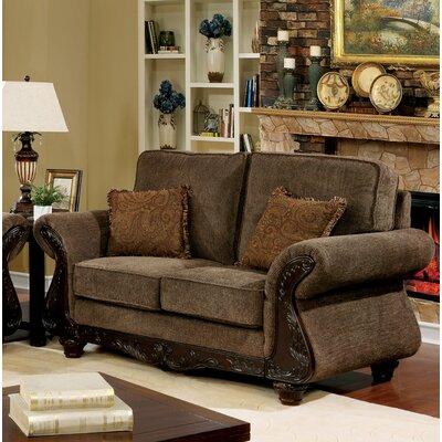 Lebo Transitional Sofa