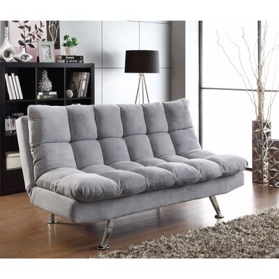 Lindstedt Fine Furniture Tufted Sofa