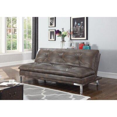 Rowland-Coman Polyurethane Convertible Sofa