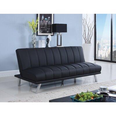 Chintakindi Polyurethane Convertible Sofa