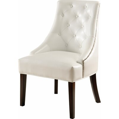 Prindle Utterly Classy Armchair