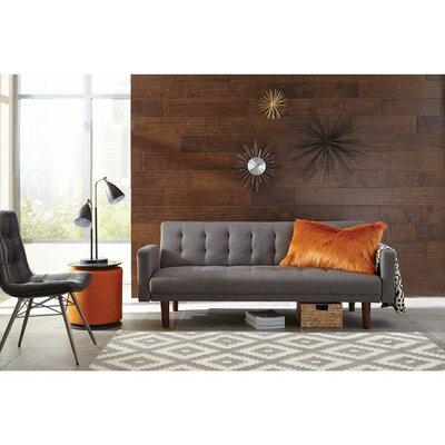 Durr Convertible Sofa