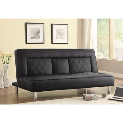Uller Transitional Convertible Sofa