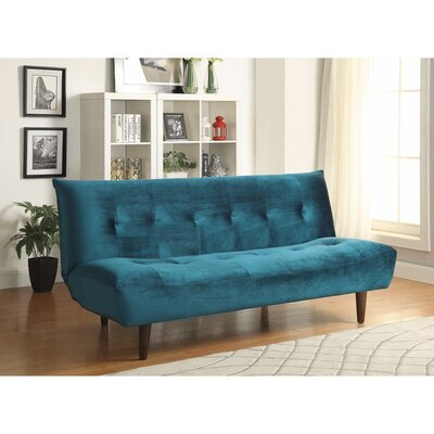 Mccasland Transitional Convertilbe Sofa
