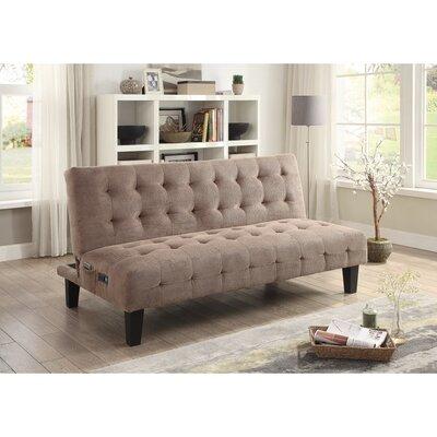 Pyles Convertible Sofa