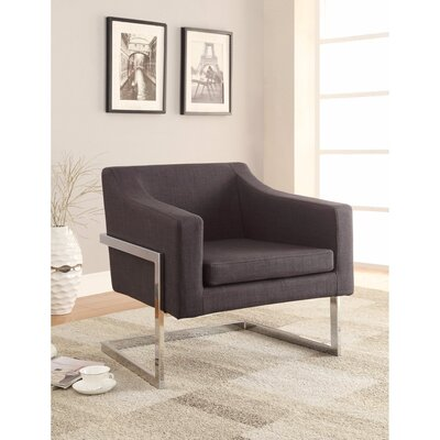 Forst Dapperly Styled Armchair