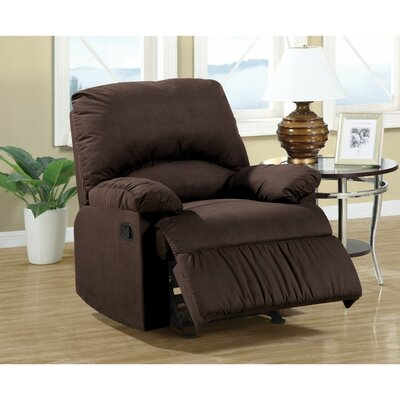 Showstead Manual Glider Recliner
