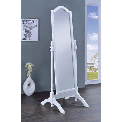 Quijada Elegant Cheval Mirror