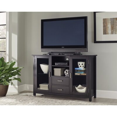 Ducharme Gleaming Transitional 52 TV Stand