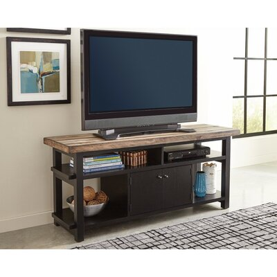 Rushmere Rustic Two Toned 58 TV Stand