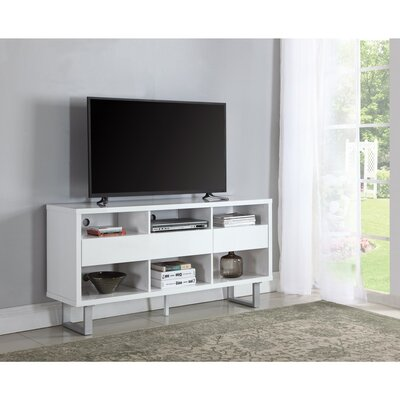 Wilcock Convenient 60 TV Stand