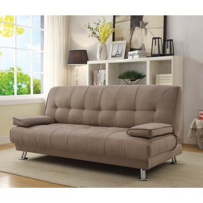 Forkner Fabric Convertible Sofa