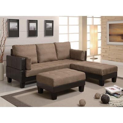 Voorhies Convertible Sofa