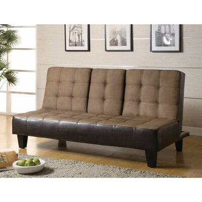 Charline Convertible Sofa