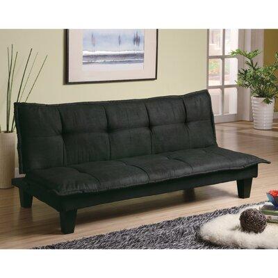 Weems Casual Padded Convertible Sofa