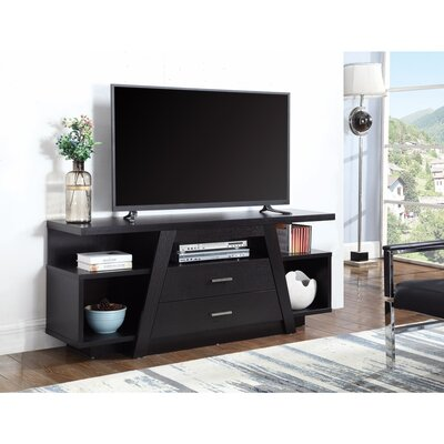 Mcafee Marvelously Charmed Wooden 60 TV Stand