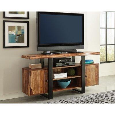 Rusch Appealing Wooden 62 TV Stand