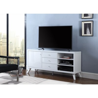 Dietrick Magical 60 TV Stand with Storage