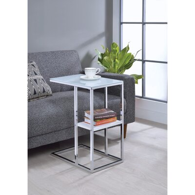 Kirton Snack End Table
