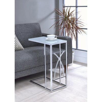 Kewale Snack End Table