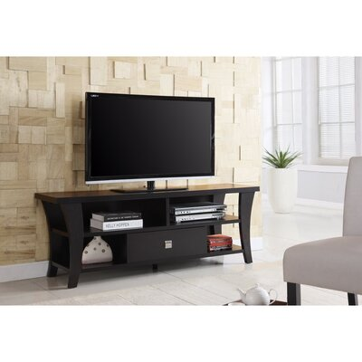 Hoeft Attractive 60 TV Stand