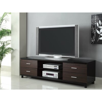 Bazzinotti Enticing Wooden 71 TV Stand