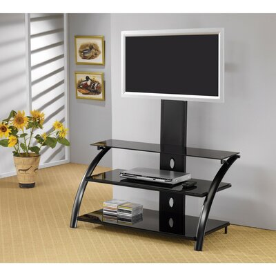 Lakes Casual Metal 42 TV Stand with Bracket