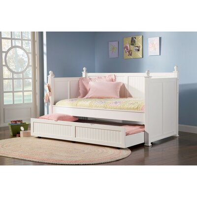 Sundquist Daybed with Trundle
