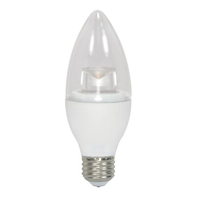 4.5W E12/Candelabra LED Light Bulb