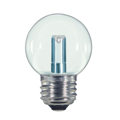 1.4W E26/Medium LED Light Bulb