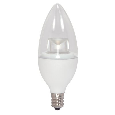 5W E12/Candelabra LED Light Bulb