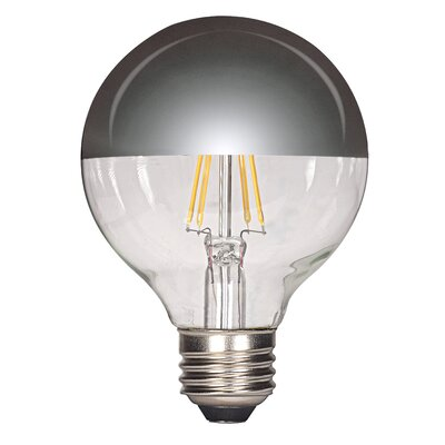 4.5W E26/Medium LED Light Bulb